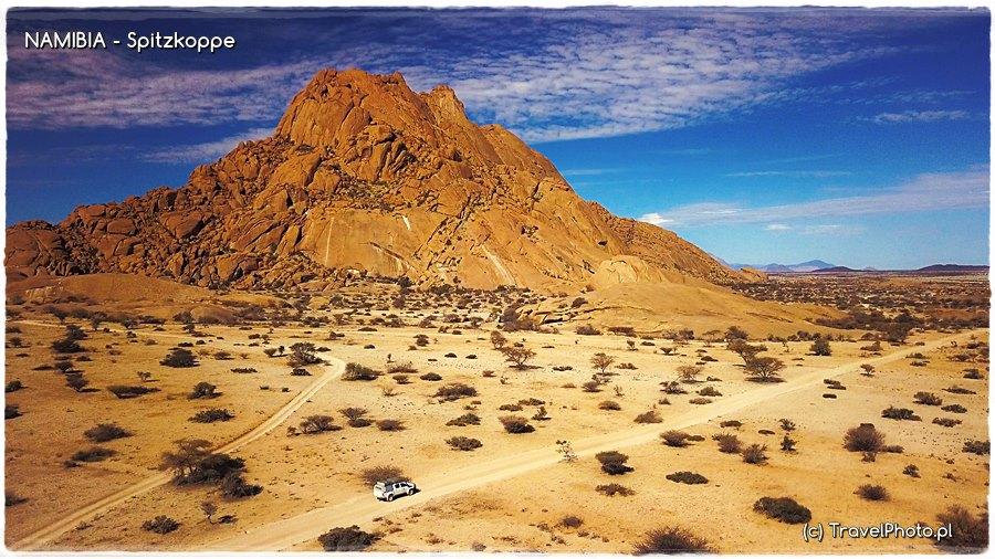<em>NAMIBIA - Spitzkoppe</em>