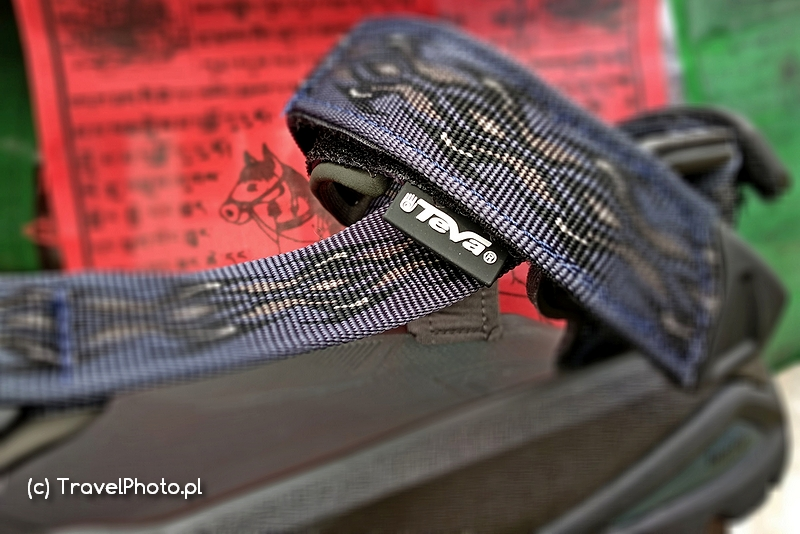 Sandały dla mężczyzn TEVA – Terra FI 4