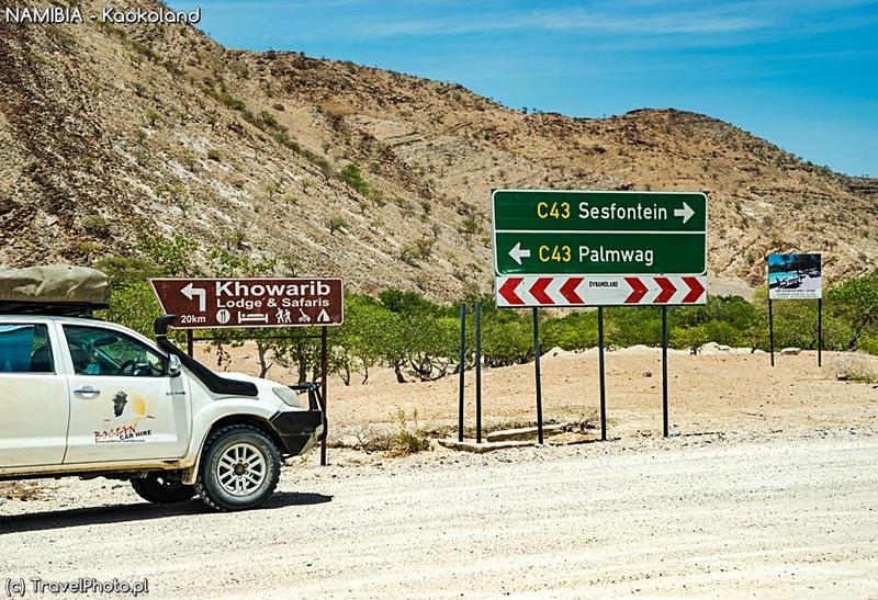 <em><strong>Jadąc na self drive zwracaj uwagę na oznakowania na ważniejszych skrzyżowaniach</strong></em>