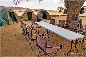 NAMIBIA z biurem podróży- wycieczka do Namibii