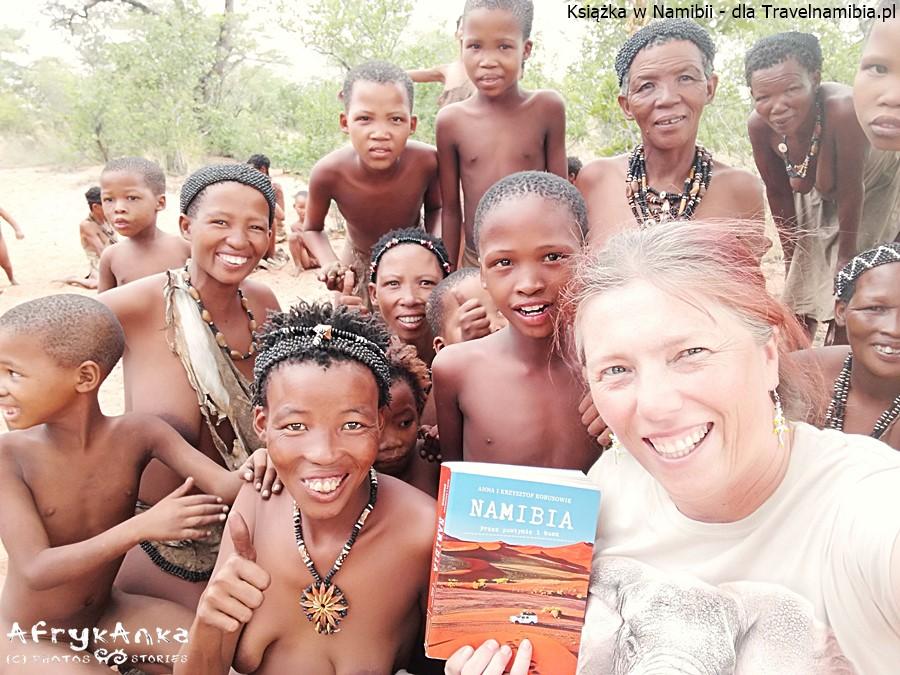 Opinie czytelników w Namibii? Pozytywne!