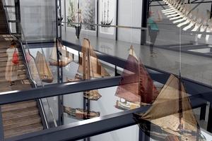 Lüderitz – muzeum morskie już wkrótce!