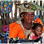 Uśmiech Herero – Historia jednego zdjęcia