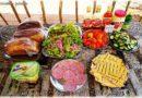 Jedzenie – zakupy i restauracje
