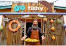 """""""Go Fishy"""" – najlepsza restauracja w Henties Bay"""