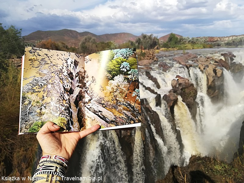 Nad Epupa Falls.