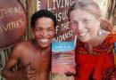 Książka o Namibii w Namibii!