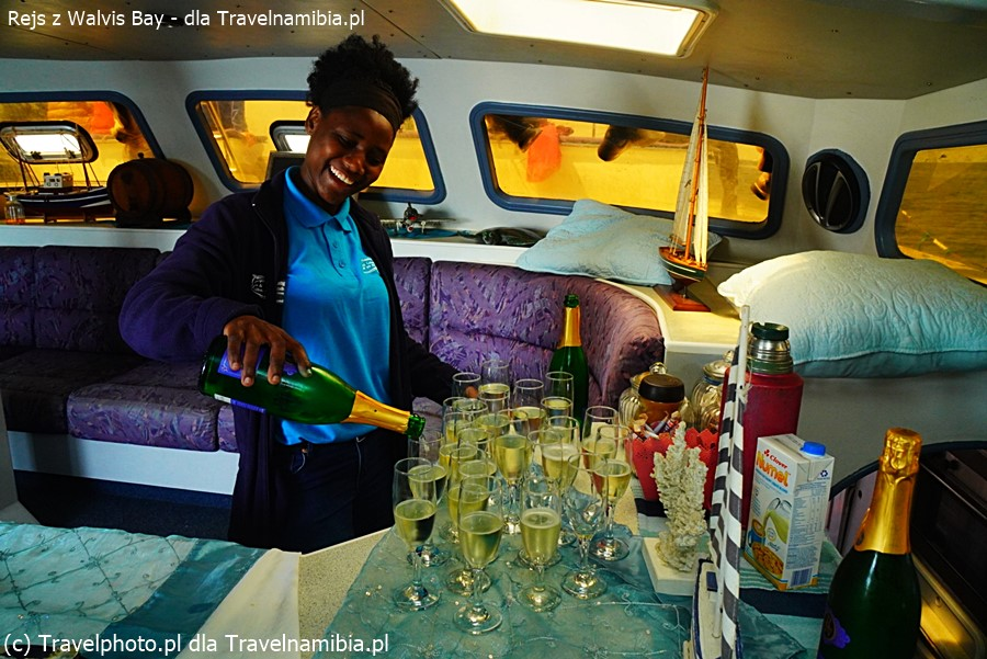 Pora na szampana!