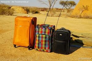 Pakowanie: plecak, walizka, torba? Zobacz 5 podpowiedzi!