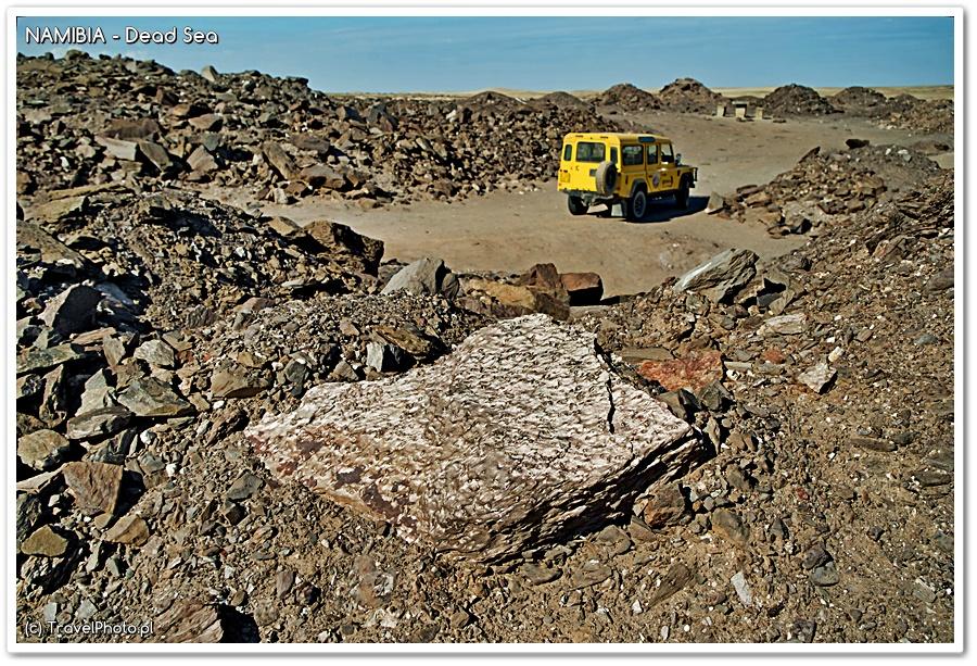 Strathmore mine