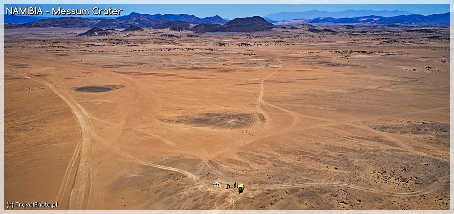 Messum Crater