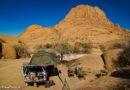 Jak zorganizować wyjazd do Namibii – 10 podstawowych info