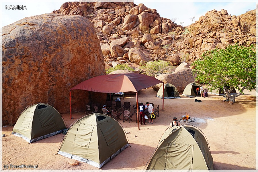 Camping Mowani