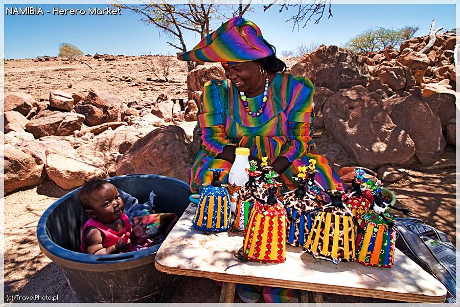 Herero - Namibia