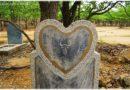 Cmentarze w Namibii