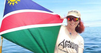 Namibia – podróż w COVID (styczeń 2021)