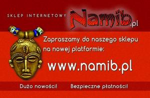 Sklep internetowy: NAMIB.pl