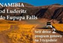 SELF-DRIVE Namibia 3 tygodnie: od Luderitz do Epupa Falls – gotowy program