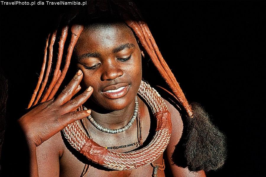 Himba - królowe pustyni.