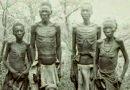 NIEMCY PRZYZNAJĄ SIĘ DO LUDOBÓJSTWA W NAMIBII