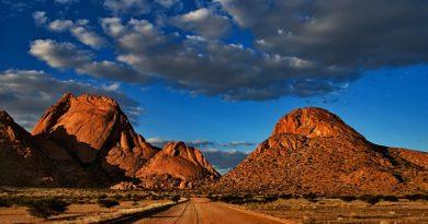Koszt wyjazdu do Namibii. Ile kosztuje samodzielna podróż? (2021)