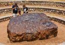 Meteoryt Hoba – kosmiczny przybysz