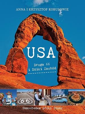 USA Droga 66 i Dziki Zachód