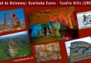 Wypad do Botswany: Gcwihaba Caves – Tsodilo Hills (UNESCO)